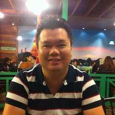 Kah Heng User Profile