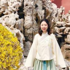 Yuemeng User Profile
