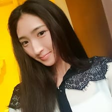 Profil utilisateur de 琦樺