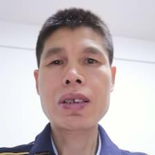 Gebruikersprofiel Xuhong