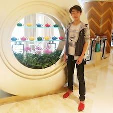 逸捷 felhasználói profilja