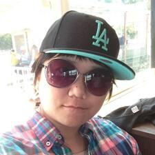 Profil utilisateur de 佩瑜