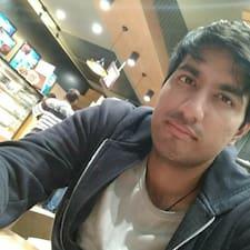 Chavali User Profile