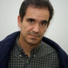Alvaro Heladio User Profile