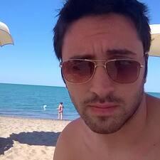 Profil utilisateur de Mirco