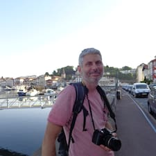 Профиль пользователя Christophe