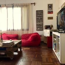 Punta Del Este Summer House User Profile