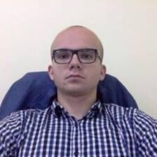 Profilo utente di Ярослав