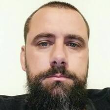 Paulo Mansan - Uživatelský profil