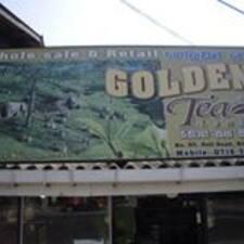 โพรไฟล์ผู้ใช้ Golden Lanka Tea