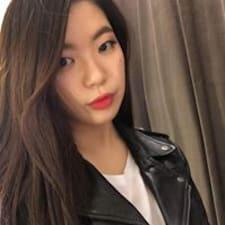 Perfil do utilizador de Yeonhee