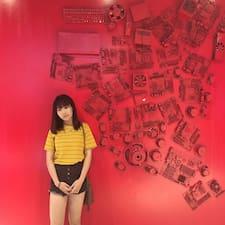 Profil utilisateur de 馨仪