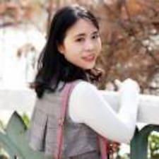 雨花旋木 felhasználói profilja