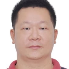 Ke User Profile