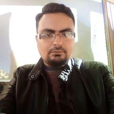 Perfil do utilizador de Darío Gerardo