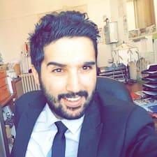 Mehdiさんのプロフィール
