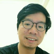 Профиль пользователя Chiacheng