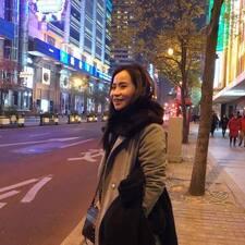 Profil Pengguna Pang Chai