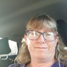 Profil utilisateur de Kristie