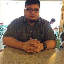 Profil utilisateur de Dr Asif