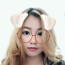 绍秋 felhasználói profilja