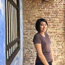 Profil korisnika Ching May