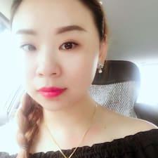 Profil utilisateur de 静瑶