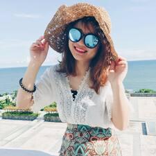 Nutzerprofil von Summer 015
