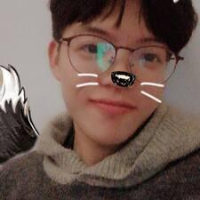杨贤 User Profile