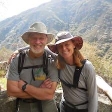 Catie And David felhasználói profilja