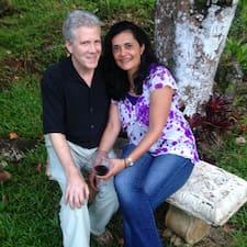 Judith & John