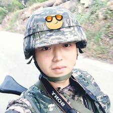 준현 User Profile