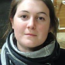 Clémence Brugerprofil