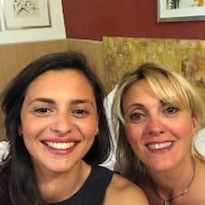 Emmanuelle & Marie-Christineさんのプロフィール