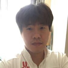 Dongho User Profile