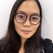 Yi Xiu User Profile