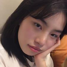 Perfil do usuário de 김