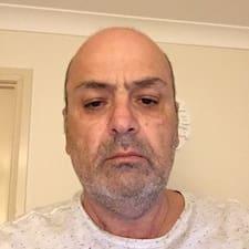 Profil korisnika Fouad
