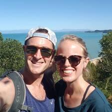 Candice + Matt User Profile