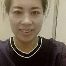 Profil Pengguna 凤香