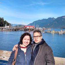 Isabela&Antonio - Profil Użytkownika