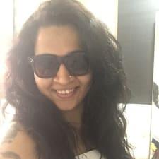 Profil korisnika Shradha