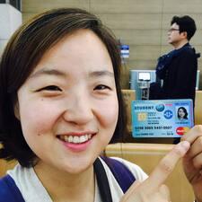 Shin-Hye User Profile