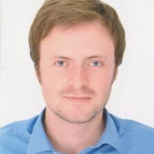Mark - Profil Użytkownika