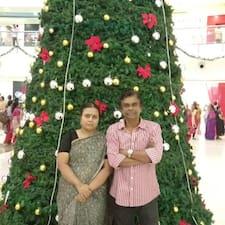 Profil utilisateur de Ramalingam