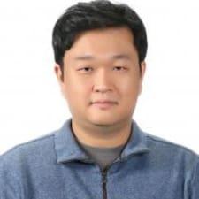 โพรไฟล์ผู้ใช้ Jongwan