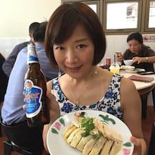 Profil korisnika Tamiko