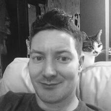 Gebruikersprofiel Alistair