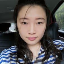 Perfil do utilizador de 丽