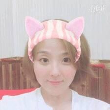 Profil utilisateur de 孙娜
